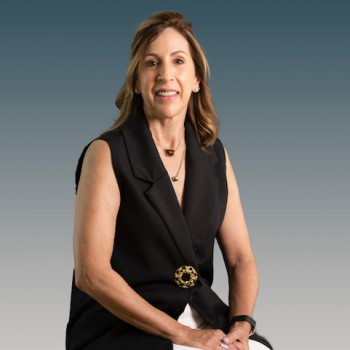 Gina Zouain de Mera