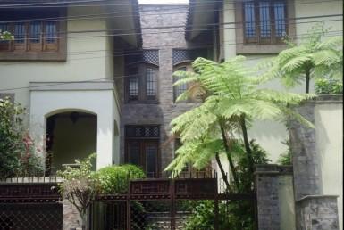 Casa en Reparto Panorama, Santiago
