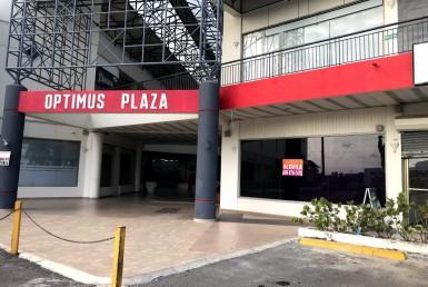 Local comercial en Plaza