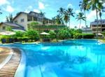 Alisei pool view1