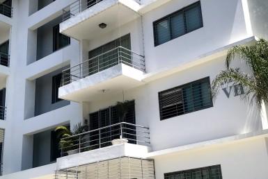 Excelente apartamento en la Esmeralda, Santiago