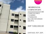 Residencial La Rinconada
