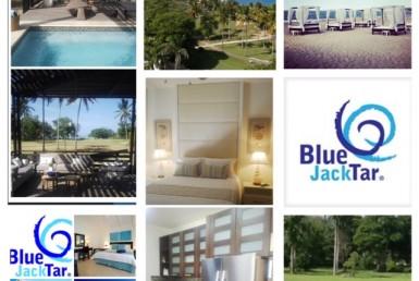 Blue JackTar-Proyecto Turístico