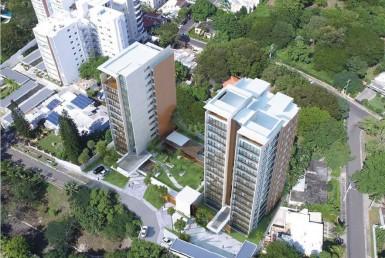 Apartamento con exclusivo en La Trinitaria – Barlovento