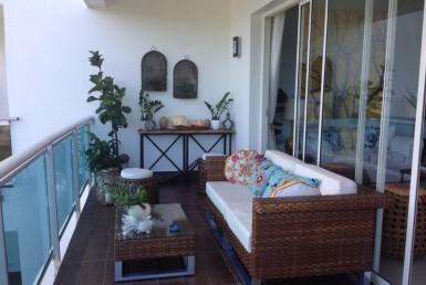 Apartamento en Cabarete – Punta Goleta
