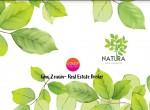 Natura- Proyecto de apartamentos
